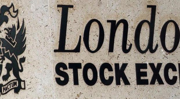 Tesco shares have come under pressure during a poor session for the FTSE 100 Index.