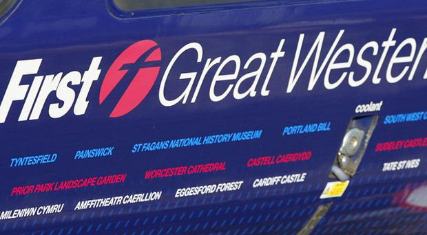 Train passengers have been promised improvements on the Great Western main line
