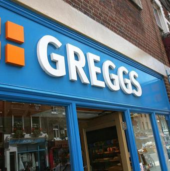 Bakery chain Greggs is due to update on trading next week.