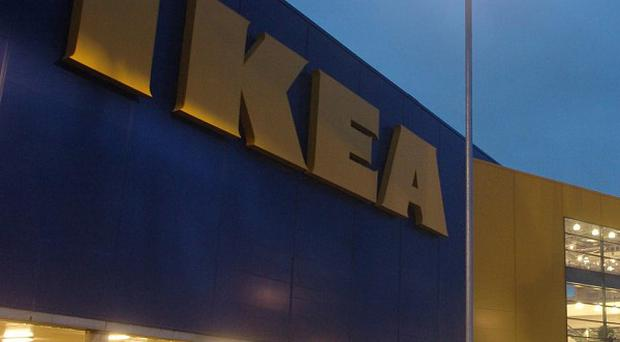 Ikea's expansion plans include more UK stores and an online sales push