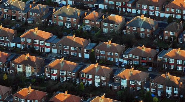House prices are tipped to surge in hot spots.