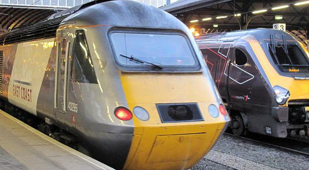 Directly Operated Railways took over the running of the East Coast main line four years ago
