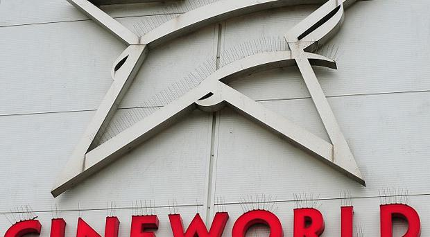 Cineworld CEO Stephen Wiener said he was 'very disappointed' by the Competition Commission's ruling