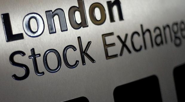 The FTSE 100 Index opened 29 points lower at 6336