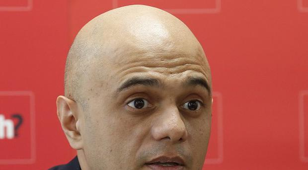 Sajid Javid said a transparent payments system is crucial to give new players freedom to challenge the big banks