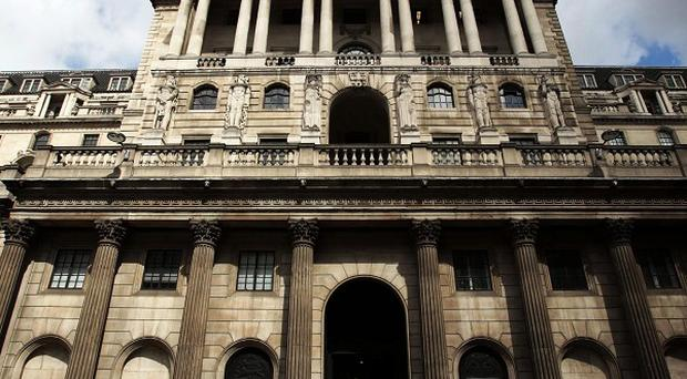 The Bank of England is set to keep monetary policy on hold this week.