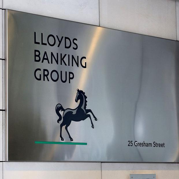 6,000 claimants who held Lloyds TSB stock at the time say they lost around £350 million