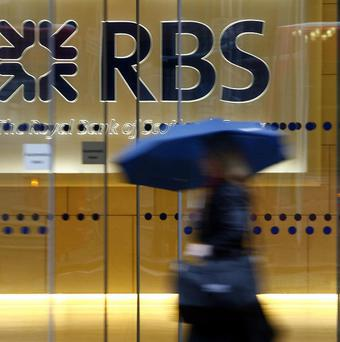 RBS owns US bank Citizens, which is being pursued by a Canadian outfit