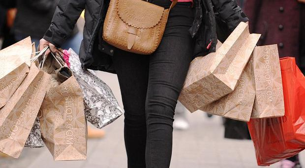 PPI compensation payouts and the Royal Mail flotation are predicted to boost consumer confidence this Christmas