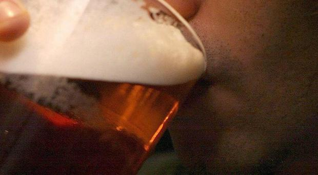 Pub landlords want to call time on being