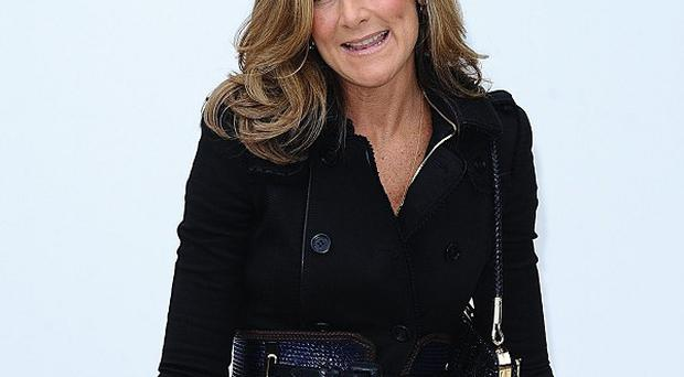 Burberry's respected boss, Angela Ahrendts, is leaving the luxury goods firm to join technology giant Apple