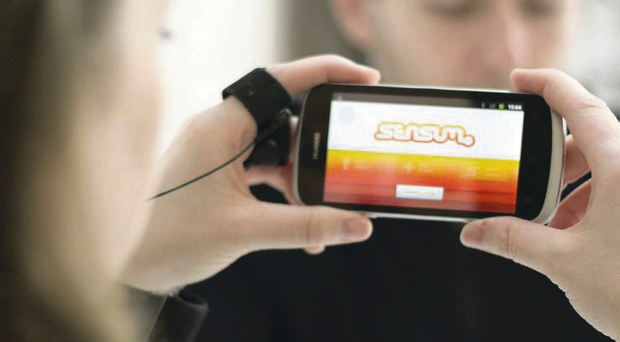 Sensum has received investment topping £600,000 to develop its innovative 'mobile insights tool'