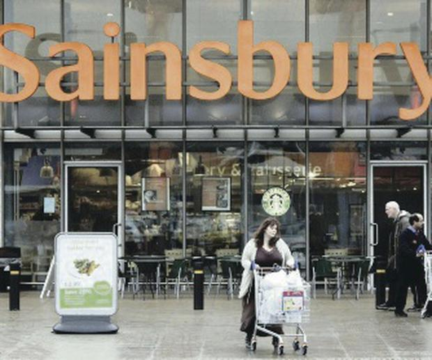Sainsbury's Strand Road upgrade will bring the total number employed there to 300