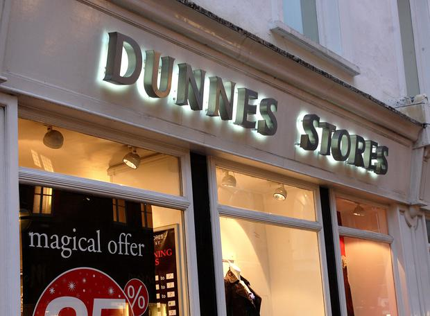 The entire Dunnes Stores group employs about 15,000 people in the UK and Ireland.