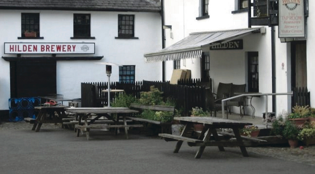 The Hilden Brewery