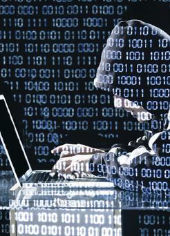 Online business attracts cyber criminals