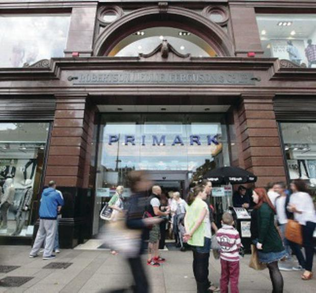 Mid-Ulster company Premier Electrics has completed the full electrical fit-out of a Primark store in Bath