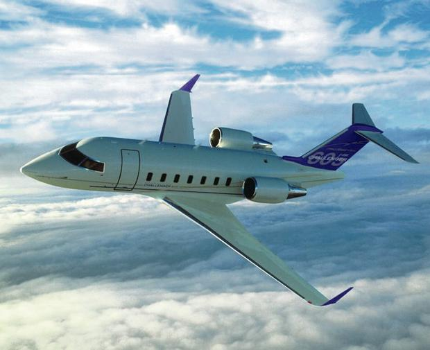 An unnamed customer has bought 16 Bombardier CRJ900 NextGen regional jets with options for eight additional aircraft