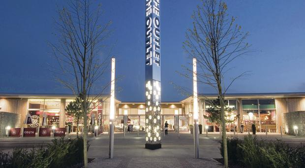 Owners of The Outlet in Banbridge are planning a revamp of the centre