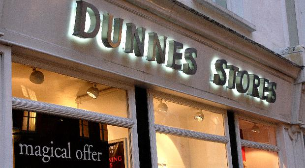 Dunnes is the anchor tenant at High Street Mall in Portadown