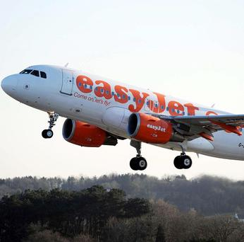 Technology to help aircraft detect volcanic ash is to go into commercial production, with easyJet planning to be the first airline to use it