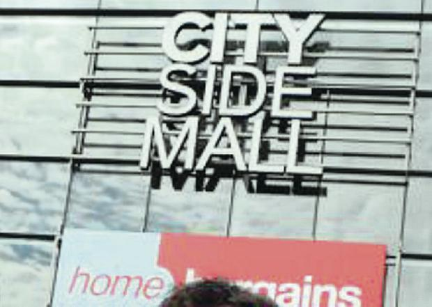 A New York firm has bought Shane Retail Park and Cityside Retail Park in Belfast