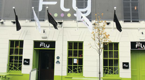 South Belfast pub The Fly has been a favoured haunt for students for many years