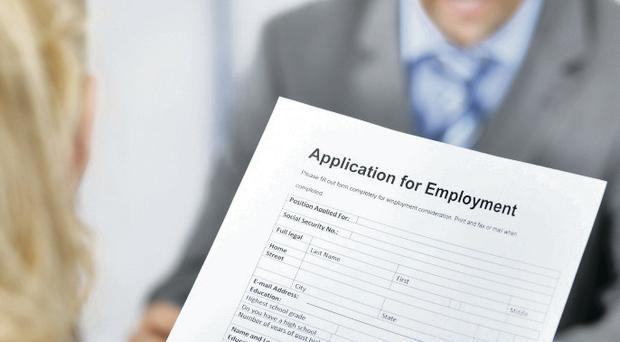 Employment fears: A new report has raised concerns