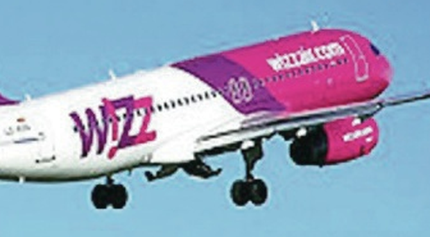 Last month, Wizz Air launched a direct service to Katowice in Poland which is also flying twice a week