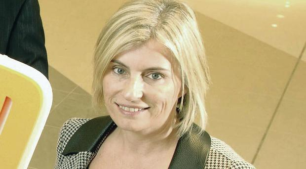 Siobhan McAleer, founder of The Mortgage Shop