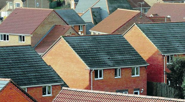 The number of mortgage approvals made to home buyers has shown more signs of steadying following the disruption caused by new lending rules