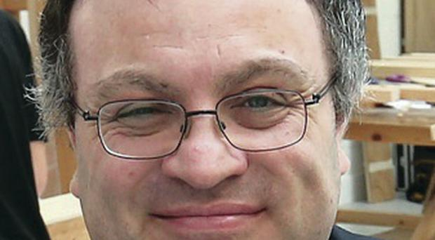 Changing man: Stephen Farry has unveiled plans to reform zero hours contracts in the province