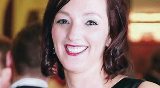 Moira Loughran, Invest NI's eastern regional manager
