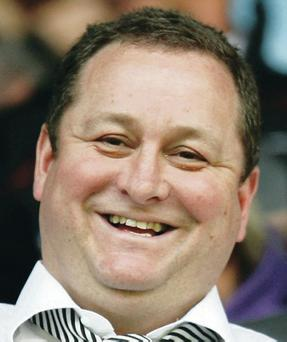 Mike Ashley will have to overcome a number of off-field obstacles at Rangers before he can even think about challenging Celtic for domestic dominance.