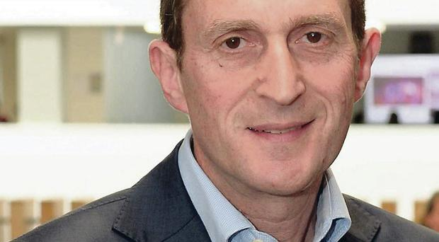 Mirror boss Simon Fox is confident a dividend will be paid this year