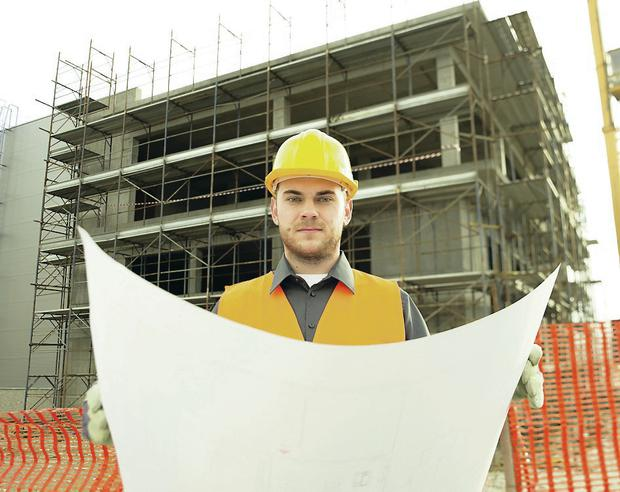The services sector is leading the way in terms of job creation in Northern Ireland: -10.8% Construction