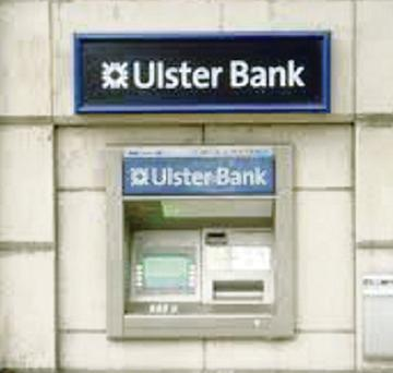Ulster Bank declared profits of £55m