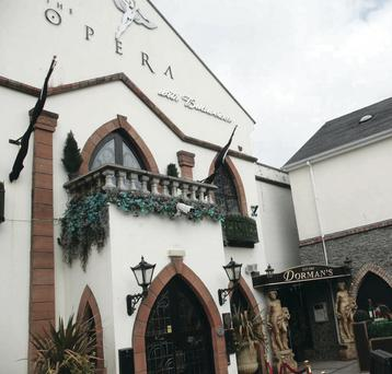 A £1.5m transformation has brought down the curtain on The Opera nightclub in Magherafelt