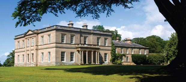 historic homes on northern ireland 39 s north coast up for