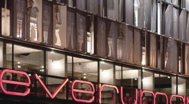 Shortlisted: Everyman Theatre