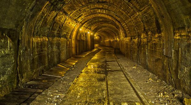 World Taking A Shine To Tyrone Gold Mine Riches