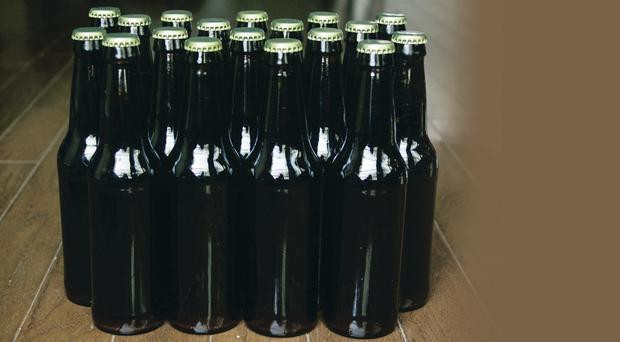 Many independent breweries which have sprung up around Northern Ireland over the last few years