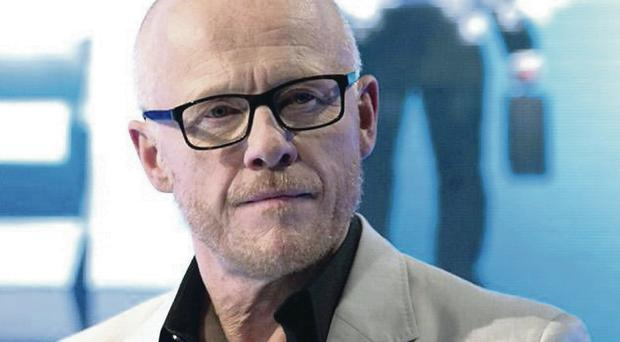 John Caudwell said the decision of O2, Vodafone and EE not to renew their contracts within six months of each other appeared to be a