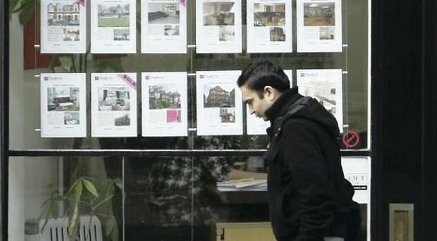 Property: House prices back on rise