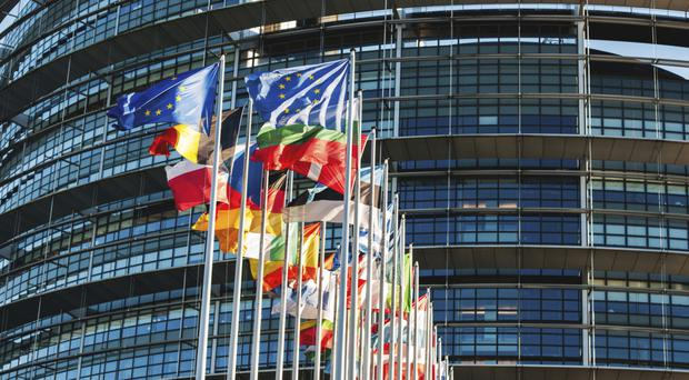 One in six UK employers plan to expand into Europe in the next two years, meaning that almost a third could be working internationally by 2016, according to a new report