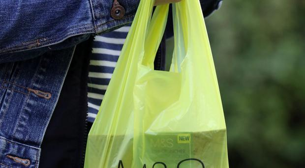 Profit predictions: M&S margins are expected to jump by Marc Bolland