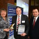 Eight of Ulster's top firms will be competing in the Ulster Bank Business Achievers Awards