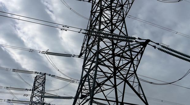 The electricity grid needs development