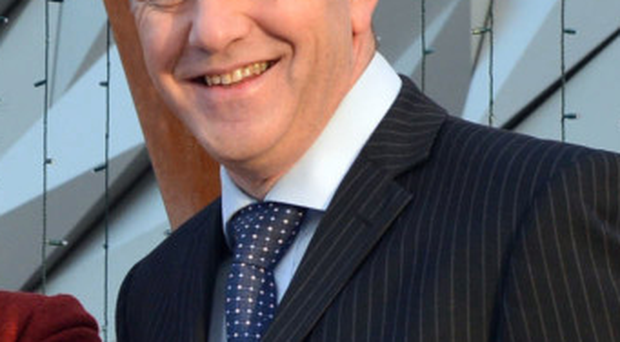 Dr Leslie Orr is NI Manager of ADS, the trade association for firms in aerospace, defence, security and space sectors
