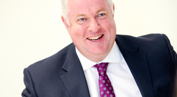 Greg McDaid joined ICL (which later became Fujitsu) in 1996 and has worked for the organisation ever since
